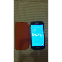 Samsung S4 Mini Para Personal - Impecable