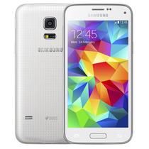 Samsung Galaxy S5 Mini Libre (color Blanco) Nuevo Duos