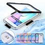Funda Sumergible Para Samsung S6 Flat
