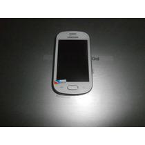 Celular Samsung Galaxy Fame Lite S6790 Libre. Oportunidad!!