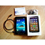Tablet Samsung Galaxy Tab Gtp1010 Android Wifi 16gb 2 Camara