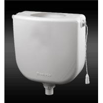 Mochila Deposito Plastico Para Colgar A Cadena 8 Litros Gtia