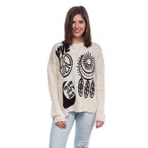 Sweater Mujer 47 Street Festival