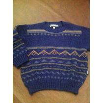 Sweater Pullover Marplatense 2 Años