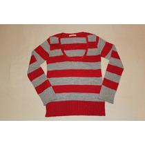 Sweater Wupper De Lana Talle S