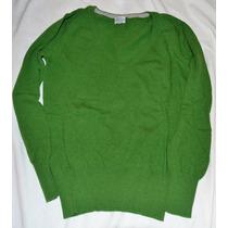 Sweater De Lana Raffaelli Giardino - Mar Del Plata