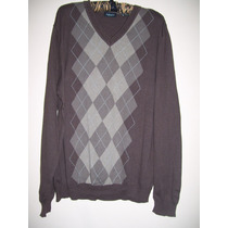 Sweter Hombre Talle Especial