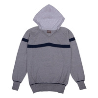 Sweater Wrangler Rufus Tejido Hombre (05793359167001)