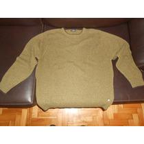 Sweater New Man Hombre Talle L (nuevo)