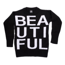 Sweater Beautiful - Ona Saez Kids