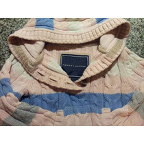 Sweater Canguro Tommy Hilfiguer
