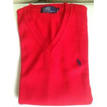 Sweater De Hilo Polo Ralph