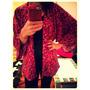 Saco Kimono De Diseño!! Divinos!!!