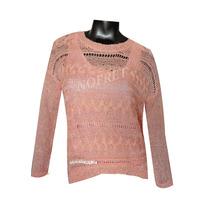 Sweater Pullover Nuevo Mujer Talle Unico
