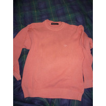 Pullover Sweater Kevingston Hombre Talle M
