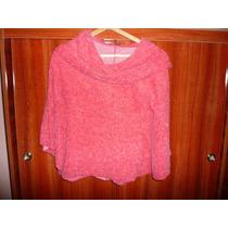 Sweaters/pullover Escote V