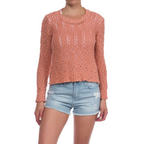 Sweater Kevingston Mujer Foals