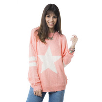 Sweater Mujer 47 Street Superstar