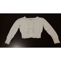 Sweater Saco 3/4 Nenas. Chidren´s Place. Impecable!