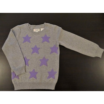 Childrens Place Sweater Hilo Nena Talle 3 Levhe Importados