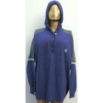 Beberly Hills Polo Club Sweater Tm Lana Azul Gris (ana.mar)