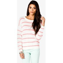 Pullover Busos Mujer Importadas Forever 21