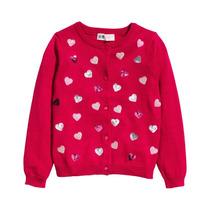 Sweater H&m Beba Nenas Poroto Ropa Importada