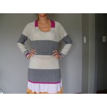 Excelente Sweater Para Todo El Año