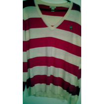 Sweater Polo Talle Xl