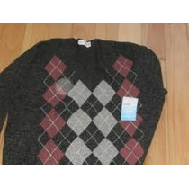 Sweater Mauro Sergio De Dama Escote V