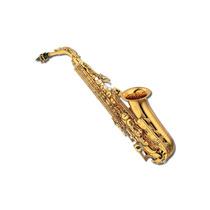 Saxo Alto Yamaha Yas-275 / C/accesorios + Estuche