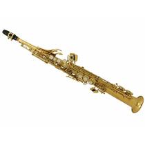 Saxo Soprano Ocean 2 Tudeles