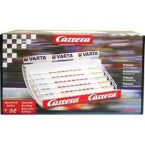 Tribuna Carrera 21101 Para Pistas Scalextric Scx Slot 1/32