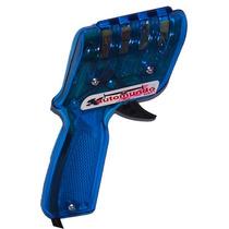 Pulsador Electronico Compatible Con Pistas De Scalextric