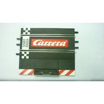 Tramo Recto Conexion Carrera P Pista Slot Original 1/24 1/32