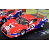 Carrera Ferrari Daytona Pra Pistas Slot Scx Scalextric Video