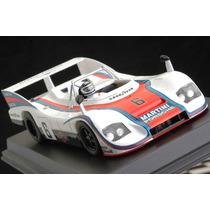 Spirit Porsche Ganador Monza 1976 Para Pistas Scx Slot Sport