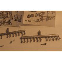 Tornillo Para Caldera De Locomotora Vapor - De Metal 13