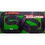 Pista Completa Evolution 3 Vias Con Equipo 3 Pro Completo