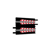 Ninco Recta Chicana 20cm Blister X2 Ref 10110 1/32 Pistas