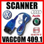 Scanner Vagcom 409.1 - Escaner Inyeccion Automotor Vag Vw