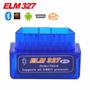 Scanner Bluetooth Obd2 - Obdii - Elm 327 V2.1 - Torque