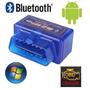 Scanner Mini Elm 327 Bluethoot Zona Olivos