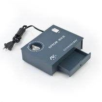 Borrador Eprom Ultravioleta Uv Lámpara C/timer Memorias Chip