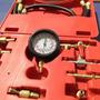 Medidor De Presión De Combustible 0-140 Psi 0-10 Bar