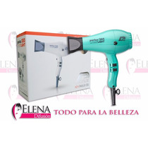 Secador De Pelo Parlux 385 Power Light Profesional 2150 Wats