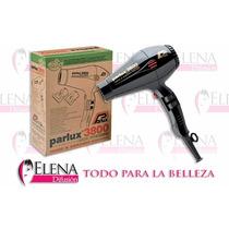 Secador De Pelo Parlux 3800 Profesional Para Peluquería