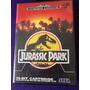 Sega Mega Drive Jurassic Park En Caja Original Como Nuevo