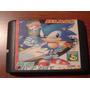 Juego De Sega - Sonic 3d Blast