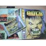 Juego De Sega - El Increible Hulk-con Lamina -